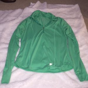 Old Navy Active Wear Long Sleeve Top